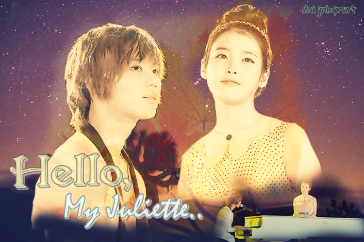Gallery For > Iu And Taemin